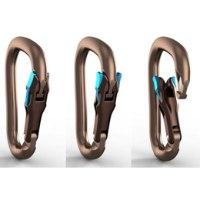 טבעת rocklock magnetron carabiner