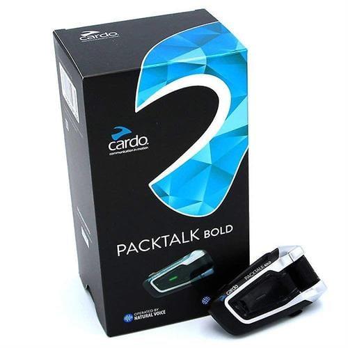 מערכת תקשורת לקסדה Scala Rider PACKTALK BOLD