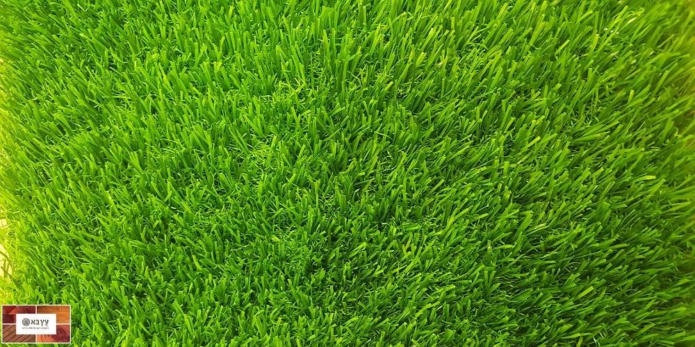 דשא סינטטי בעל מראה טבעי דגם יער