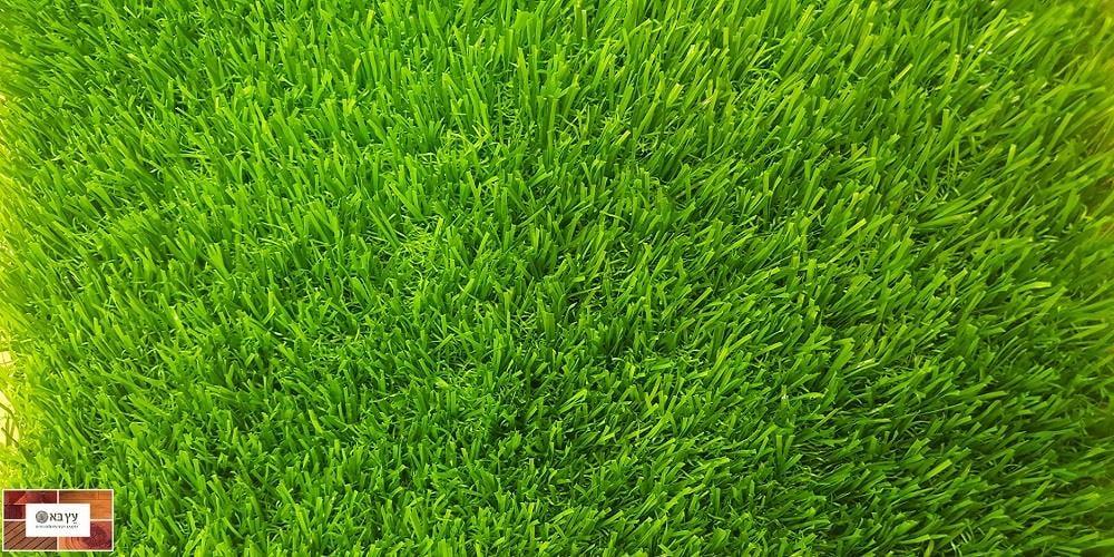 דשא סינטטי גבוה בעל מראה טבעי דגם ירדן