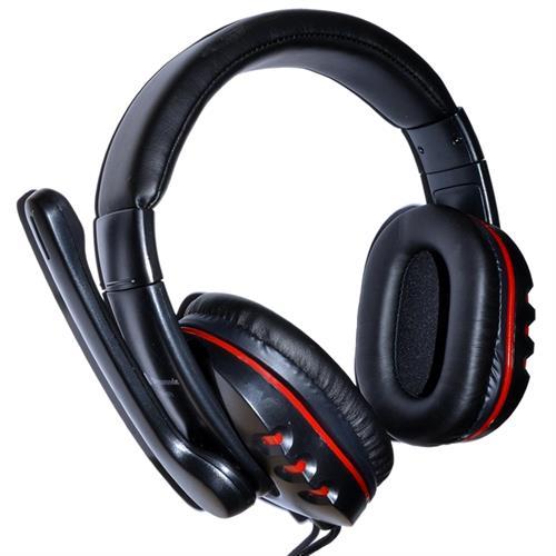 אוזניות מחשב, גיימר עם כניסה רגילה 3.5M