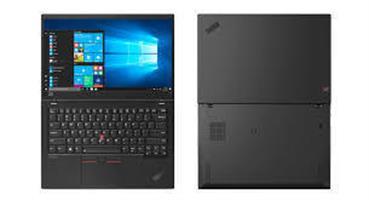 מחשב נייד Lenovo ThinkPad X1 Carbon 7th Gen Multi-Touch 20QD0039IV לנובו