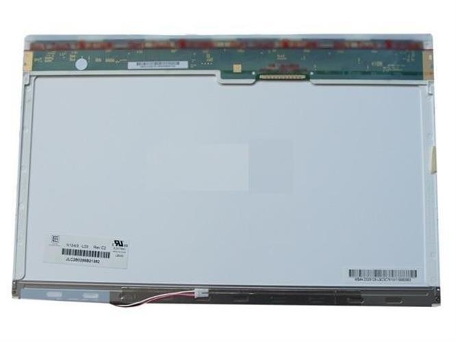 החלפת מסך למחשב נייד דל Dell inspiron 7500 15.4 LCD WXGA
