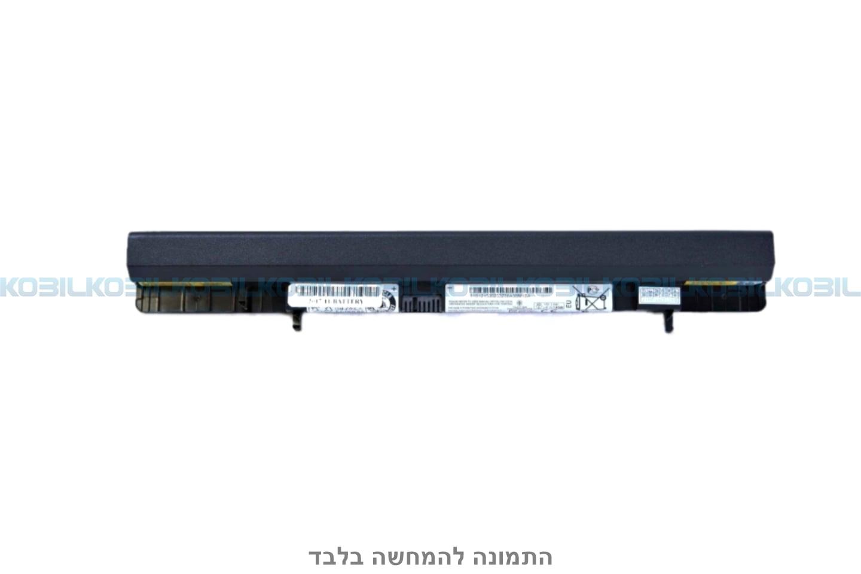 סוללה מקורית למחשב נייד Lenovo S500 L12S4A01