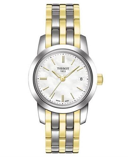 שעון טיסו לנשים T0332102211100