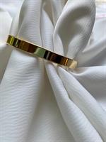 צמיד גבריאל זהב