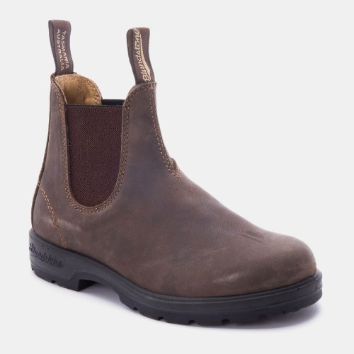 BLUNDSTONE נעלי בלנדסטון חום מגוון לנשים