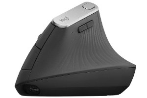 עכבר אלחוטי Logitech Bluetooth VERTICAL MX
