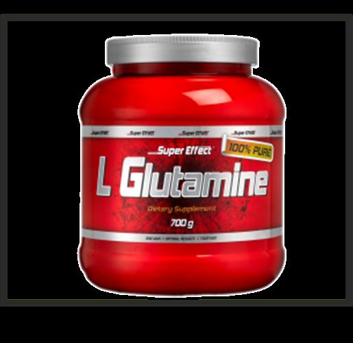 אבקת גלוטמין 700 ג כשרה סופר אפקט