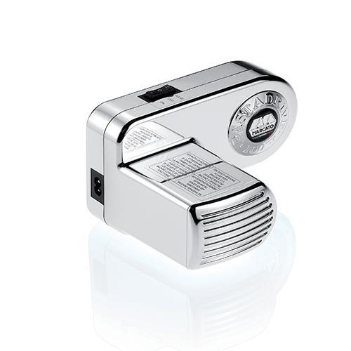 מנוע חשמלי למכונת פסטה