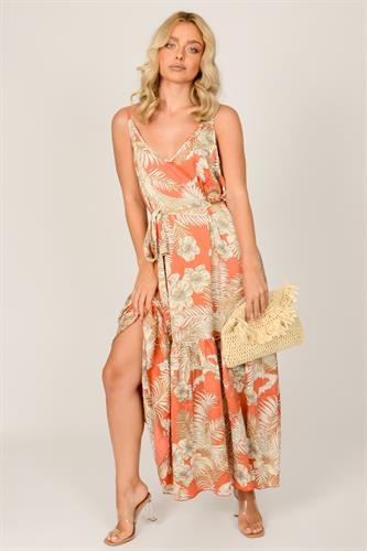 שמלה מיקונוס לערב