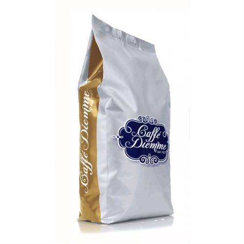 קפה דיאמה אורו- Caffe Diemme Oro פולים 1 קג