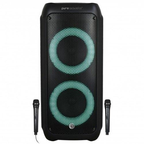 בידורית קריוקי עוצמתית ואיכותית דגם DANCER X650 מבית Pure Acoustics