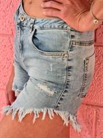 שורט ג'ינס פרנזים