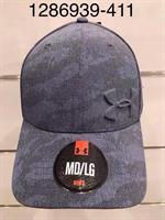 כובע אנדר ארמור -  1286939-411  MD-LG