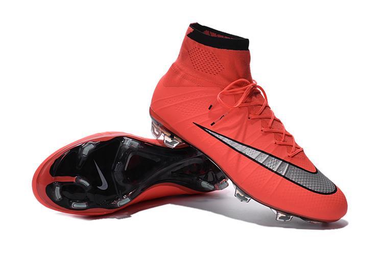 נעלי כדורגל מקצועיות Nike Mercurial Superfly FG דגם 8 מידות 35-45