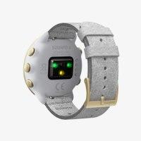 שעון דופק Suunto 3 Pebble White Light Gold
