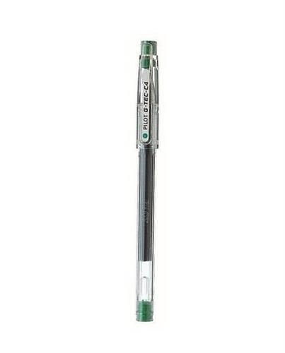 PILOT עט 0.4 ירוק
