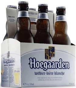 שישיית בירה הוגרדן 330 מ״ל