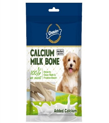 עצמות חלב קלציום בינוניות 12 יח'