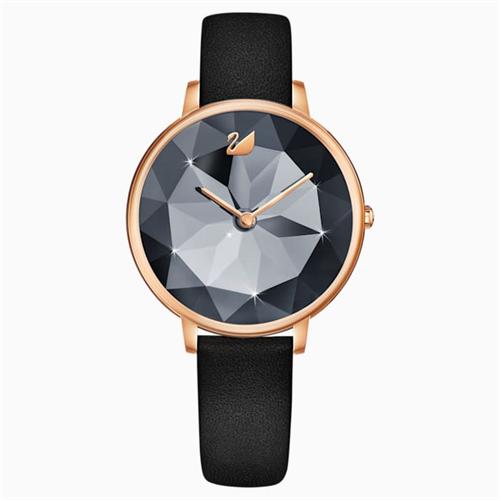 שעון SWAROVSKI מקולקציית Crystal Lake