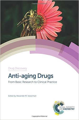 Anti-Aging Drugs : From Basic Research to Clinical Practice
