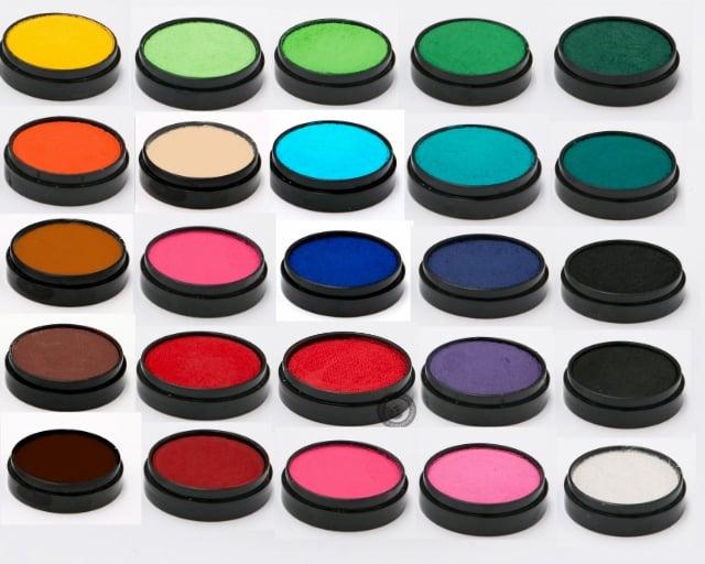צבעים חברת קמיליון 10gr  Cameleonpaint