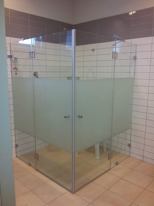 מקלחון ונציה 5