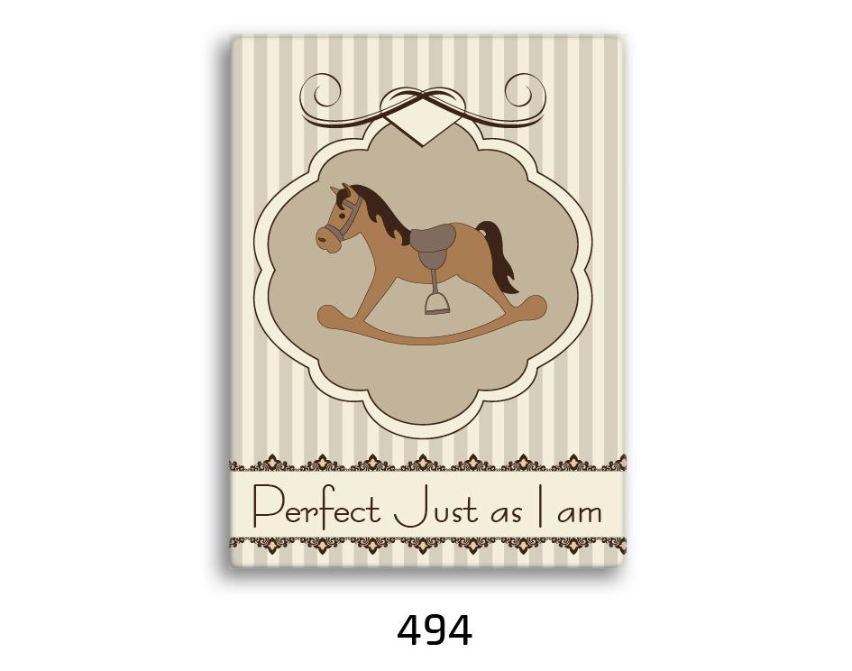 תמונת השראה מעוצבת לתינוקות, לסלון, חדר שינה, מטבח, ילדים - תמונת השראה דגם 494