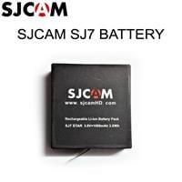 מטען ו 2 סוללות מקוריות ל SJCAM SJ7 Star