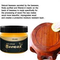 משחה לחידוש עץ- PureWax