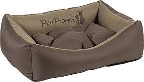 מיטה נגד מים לכלבים מידה לארג פט פרוג'קט