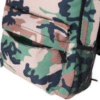תיק גב איכותי ליומיום CABIN MAX HAUL 40x30x15 - צבע LEOPARD
