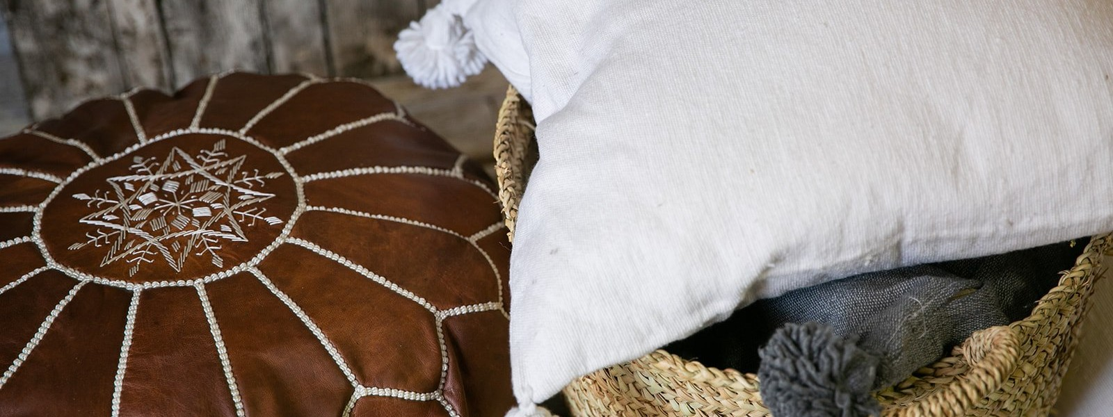 טקסטיל - פנטזיה מרוקאית