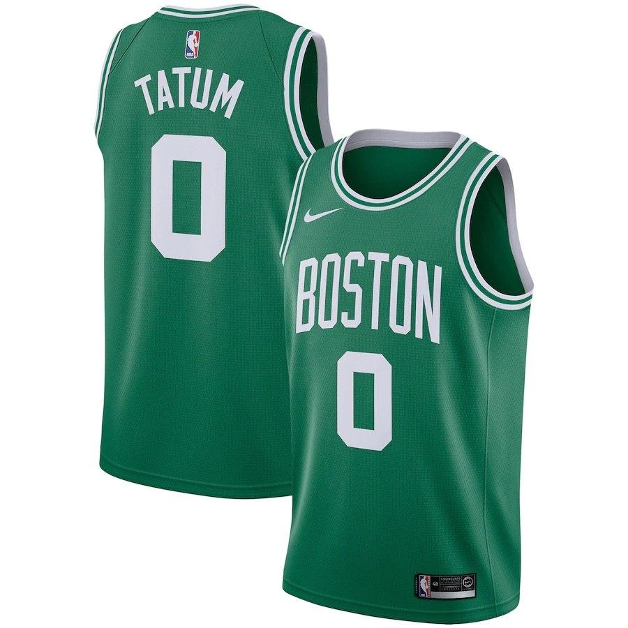 גופיית כדורסל טייטום בוסטון