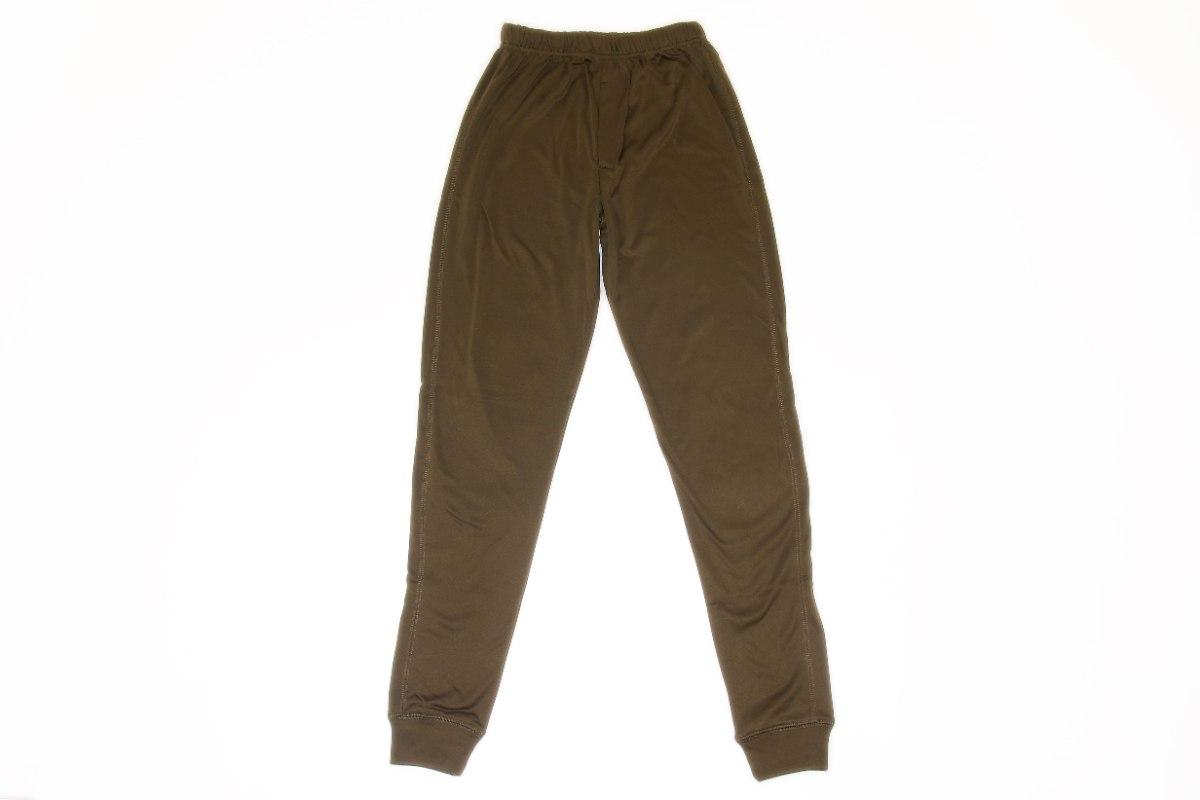 מכנסי גטקס טרמי בצבע זית גברים/ נשים