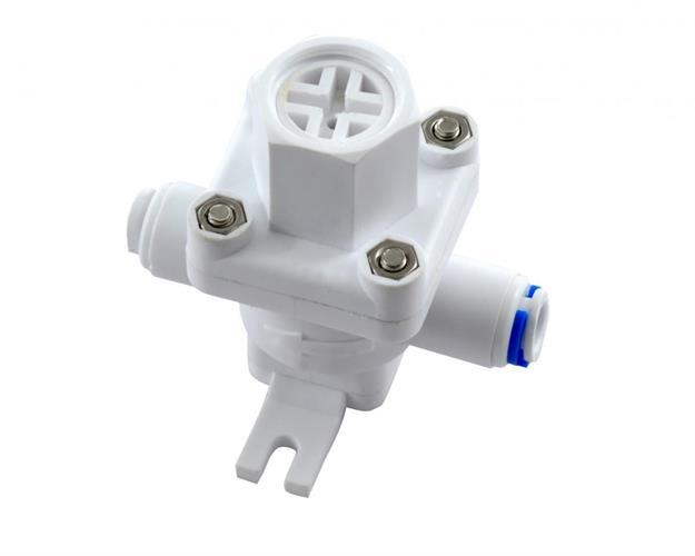 מקטין לחץ למיני בר / מערכת טיהור מים