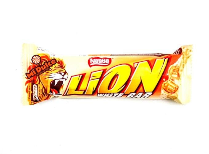 Lion שוקולד לבן
