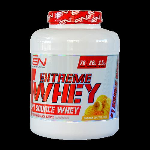 אבקת חלבון אקסטרים - Extreme Nutrition - כשר
