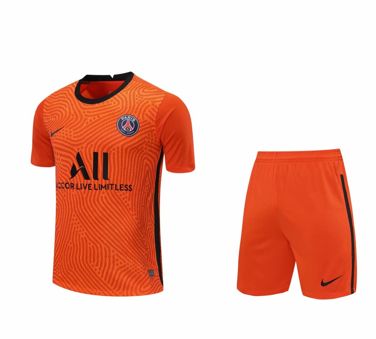 פריז סן ז רמן 20 21 חליפות שוער R Sport