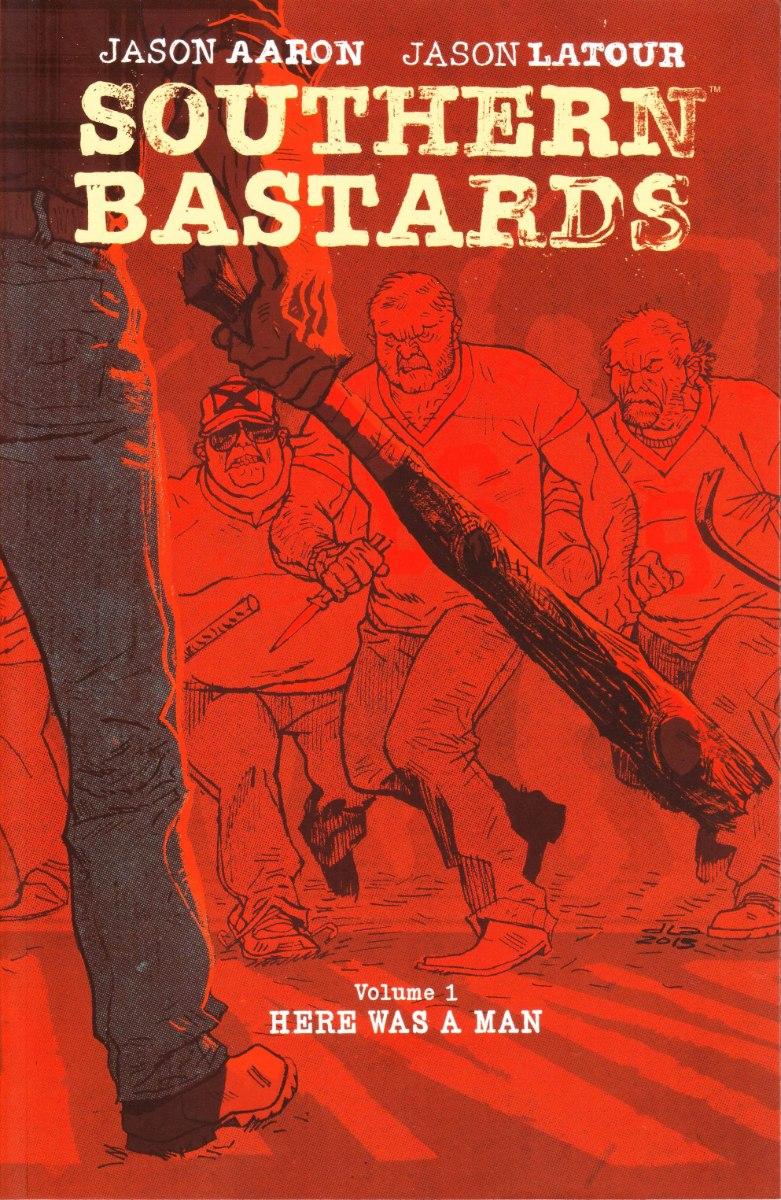 Southern Bastards Vol. 1
