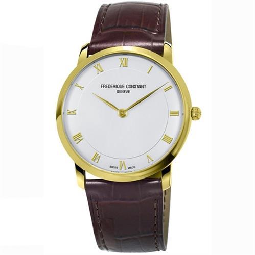 שעון יד אנלוגי גברים FREDERIQUE CONSTANT FC-200RS5S35