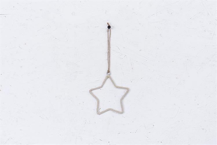 כוכב חוטי יוטה - טבעי