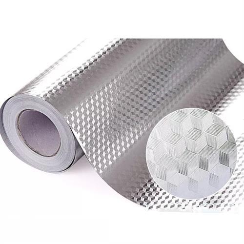 טפט אלומיניום חזק במיוחד- S.Taluminum