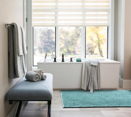 שטיח אמבטיה 60/90 5צבעים