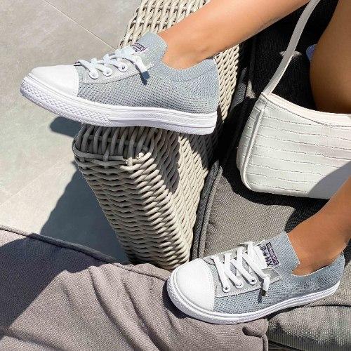 נעלי סניקרס לנשים - ספרינגפילד