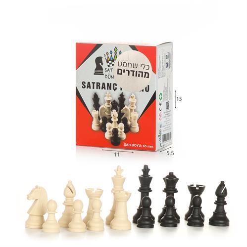 כלי שחמט מהודרים