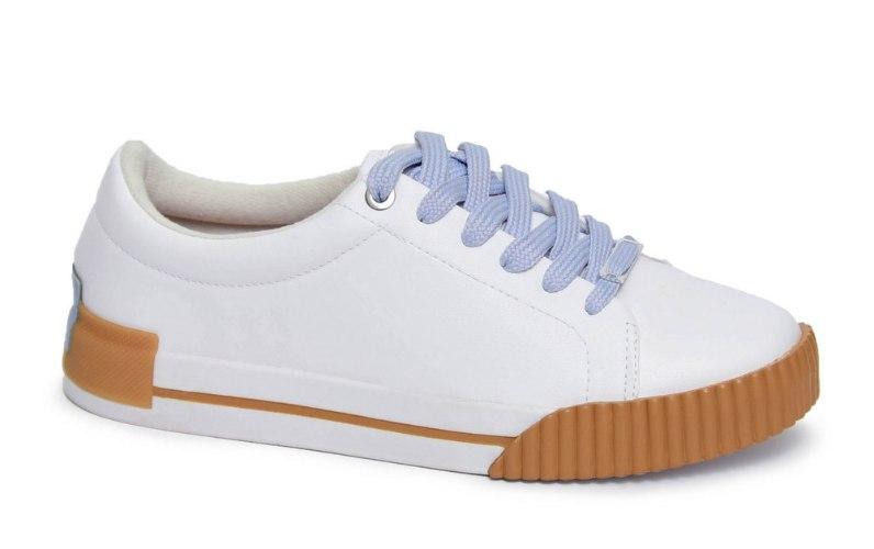 נעלי סניקרס נוחות לנשים דגם - 1371-200