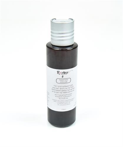 Sweet Soap סבון פנים טבעי ארומטי