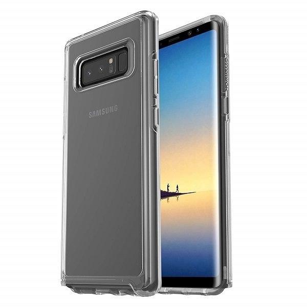 כיסוי Otterbox Symmetry Samsung Galaxy NOTE 8